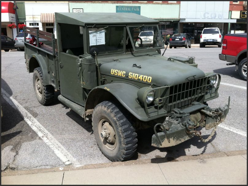 dodge power wagon rally 2013 fairfield iowa 28 o. Cars Review. Best American Auto & Cars Review