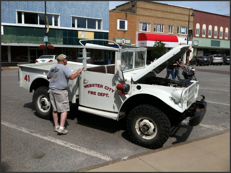 Dodge Power Wagon Rally 2013 - Fairfield, Iowa - VintagePowerWagons.com (30 of 98)